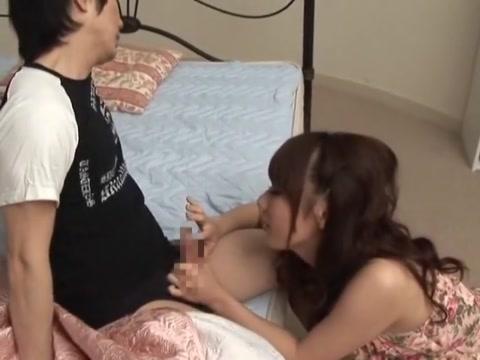 Asahi miura sucks it hard before a wild fuck - 3 part 2