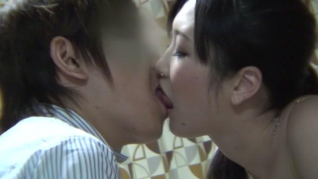 Horny Japanese girl Hana Masaki in Exotic bikini, big tits JAV video