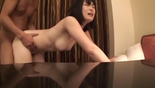 <ハメ撮り動画>秋月めい