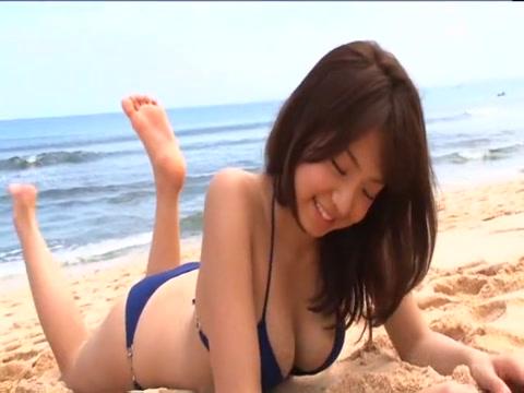 <着エロ動画>テレビでも...