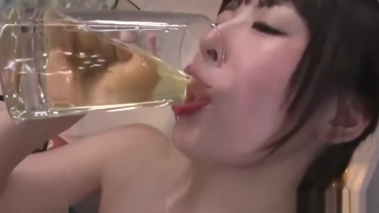 Chubby Squirting Teen Slut