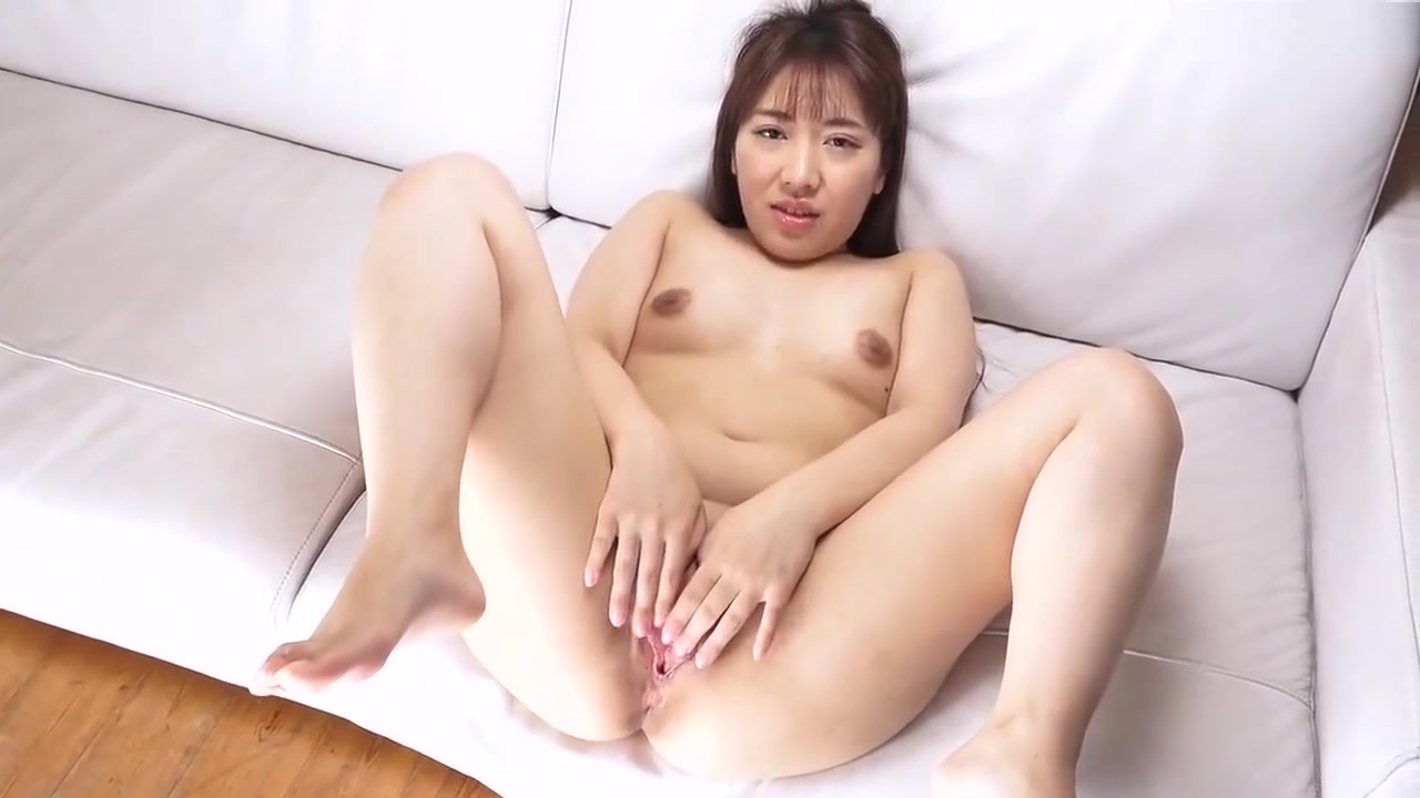 Cute Japanese Teen Masturbate