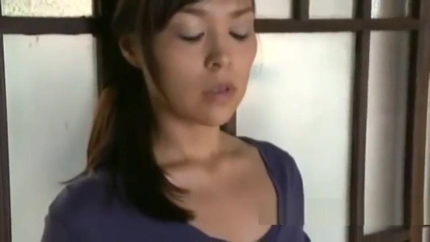 Japanese Wife Big Boobs