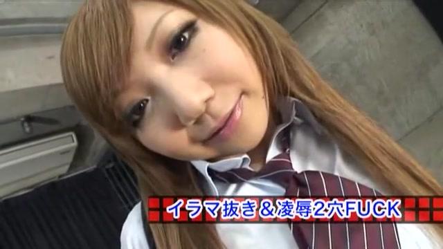 Honoka Kuriyama Uncensored Hardcore Video with Gangbang, Fetish scenes