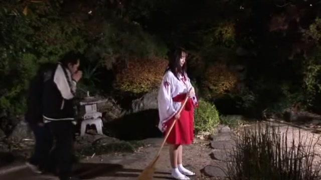 Saeko Kimishima Uncensored Hardcore Video with Gangbang, Creampie scenes