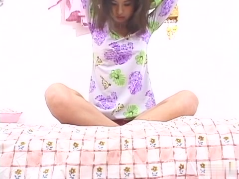 Incredible Japanese whore in Exotic JAV uncensored Hairy movie