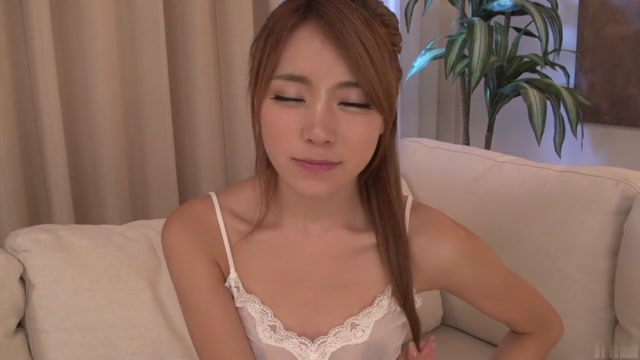 Unique Japanese mannequin Reina Oomori in Attractive JAV uncensored Dildos/Toys clip