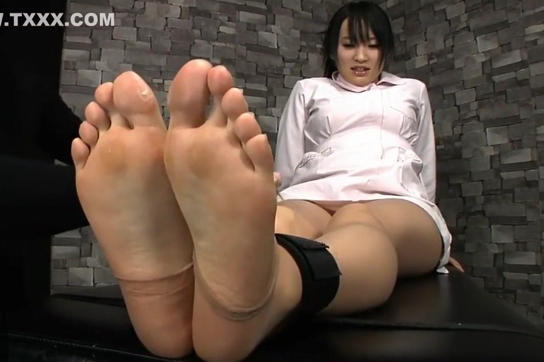 Dakota Skye Foot Fetish