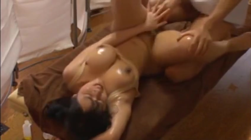 Asian Massage Hidden Camera