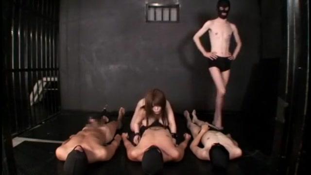 Hottest Japanese model Momoka Nishina, Yume Mizuki, Julia in Exotic BDSM, Big Tits JAV video