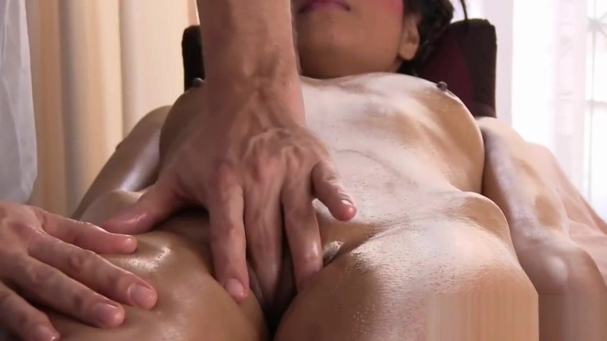 Asian Hidden Sex Massage